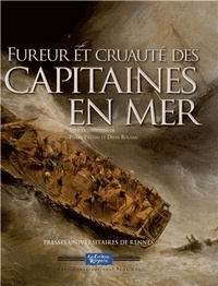 Histoiresdenlire.be Fureur et cruauté des capitaines en mer Image