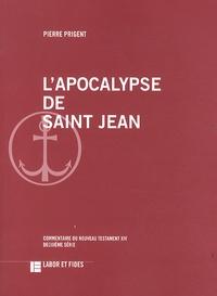 L'Apocalypse de Saint Jean - Pierre Prigent |
