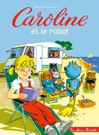 Pierre Probst - Caroline et le robot.