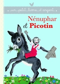 Pierre Probst - Nénuphar et Picotin.