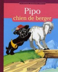 Pierre Probst - Pipo chien de berger.