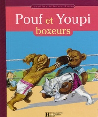 Pierre Probst - Pouf et Youpi boxeurs.