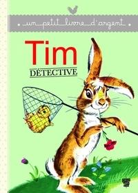 Pierre Probst - Tim détective.