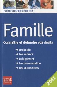 Histoiresdenlire.be Famille - Connaître et défendre vos droits Image