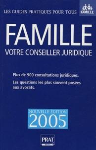 Pierre Pruvost - Famille - Votre conseiller juridique Plus de 900 consultations juridiques et pratiques.