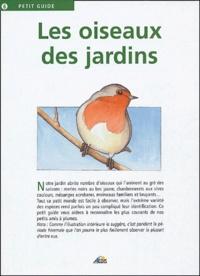 Deedr.fr Les oiseaux des jardins Image