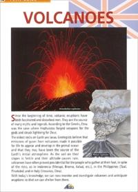 Pierre Quentin et Pierre Lavina - Volcanoes.