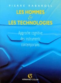 LES HOMMES & LES TECHNOLOGIES. Approche cognitive des instruments contemporains.pdf