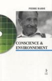 Pierre Rabhi - Conscience et environnement - La symphonie de la vie. 1 CD audio