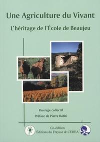 Feriasdhiver.fr Une agriculture du vivant - L'Héritage de l'Ecole de Beaujeu Image