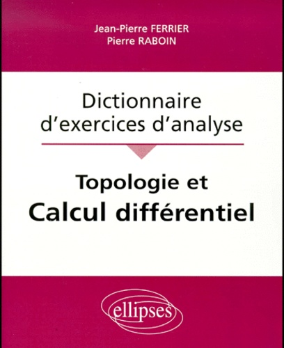 Pierre Raboin et Jean-Pierre Ferrier - .