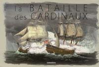 """Pierre Raffin-Caboisse - La bataille des Cardinaux - 1759, le 20 novembre à 16 heures, le combat des Cardinaux ou, selon les Anglais """"La bataille de la baie de Quiberon""""."""