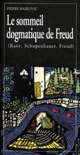 Le sommeil dogmatique de Freud - Kant, Schopenhauer, Freud.pdf
