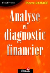 Pierre Ramage - Analyse et diagnostic financier.