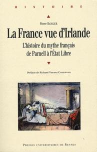 Deedr.fr La France vue d'Irlande - L'histoire du mythe français de Parnell à l'Etat Libre Image