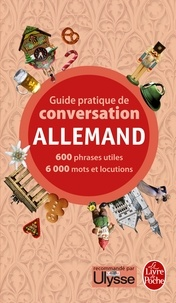 Pierre Ravier et Werner Reuther - Guide pratique de conversation allemand.