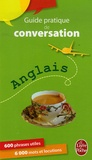 Pierre Ravier et Werner Reuther - Guide pratique de conversation anglais / américain.