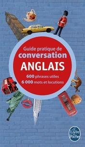 Pierre Ravier et Werner Reuther - Guide pratique de conversation anglais/américain.
