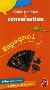 Pierre Ravier - Guide pratique de conversation espagnol/Latino-américain.