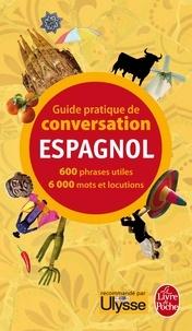 Pierre Ravier et Werner Reuther - Guide pratique de conversation espagnol.
