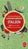 Pierre Ravier et Werner Reuther - Guide pratique de conversation italien.