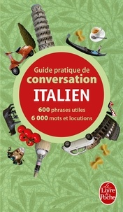 Pierre Ravier et Werner Reuther - Guide pratique de conversation italien.