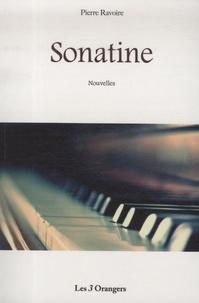 Pierre Ravoire - Sonatine.