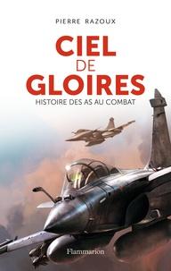 Pierre Razoux - Ciel de gloires - Histoire des as au combat.