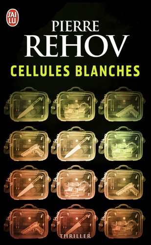 Pierre Rehov - Cellules blanches.