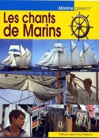 Pierre Renault - Les chants de marins.