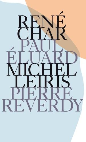 Pierre Reverdy et Pablo Picasso - Des poètes et des peintres - Coffret de 5 volumes.