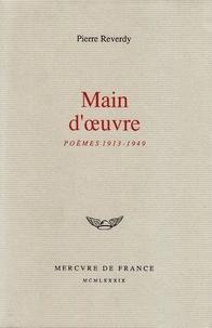 Pierre Reverdy - .