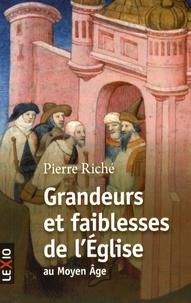 Checkpointfrance.fr Grandeurs et faiblesses de l'Eglise au Moyen Age Image