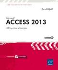 Pierre Rigollet - Access 2013.