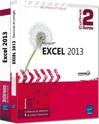 Pierre Rigollet - Excel 2013 - 2 volumes.