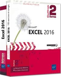 Ucareoutplacement.be Excel 2016 - Le manuel de référence + le cahier d'exercices Image