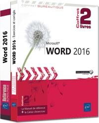 Birrascarampola.it Word 2016 - Manuel de référence + cahier d'exercices Image