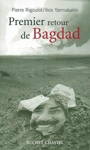 Feriasdhiver.fr Premier retour de Bagdad Image