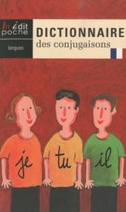 Pierre Ripert - Dictionnaire des conjugaisons.