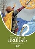 Pierre Ripert - El tarot de los druidas.
