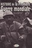 Pierre Ripert - Histoire de la Première Guerre mondiale.