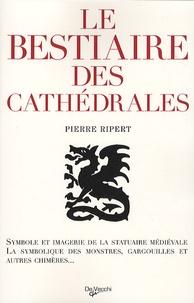 Deedr.fr Le bestiaire des cathédrales - imagerie de la statuaire médiévale, symbolique des monstres, gargouilles et autres chimères Image