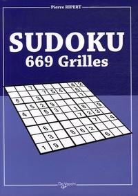 Sudoku - 669 grilles.pdf