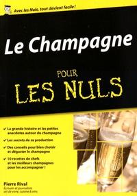 Ucareoutplacement.be Le champagne pour les nuls Image
