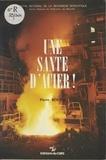 Pierre Roche et Antoine Laville - Une santé d'acier.