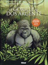 Pierre-Roland Saint-Dizier et Andrea Mutti - Le gorille au dos argenté.