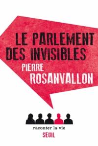 Openwetlab.it Le Parlement des invisibles Image