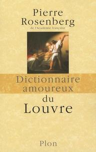 Histoiresdenlire.be Dictionnaire amoureux du Louvre Image