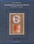 Pierre Rosenberg - Les dessins de la collection Mariette - Ecoles italienne et espagnole, 3 volumes et annexes.