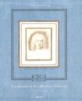 Pierre Rosenberg - Les dessins de la collection Mariette - Ecole française, tomes 1 et 2.